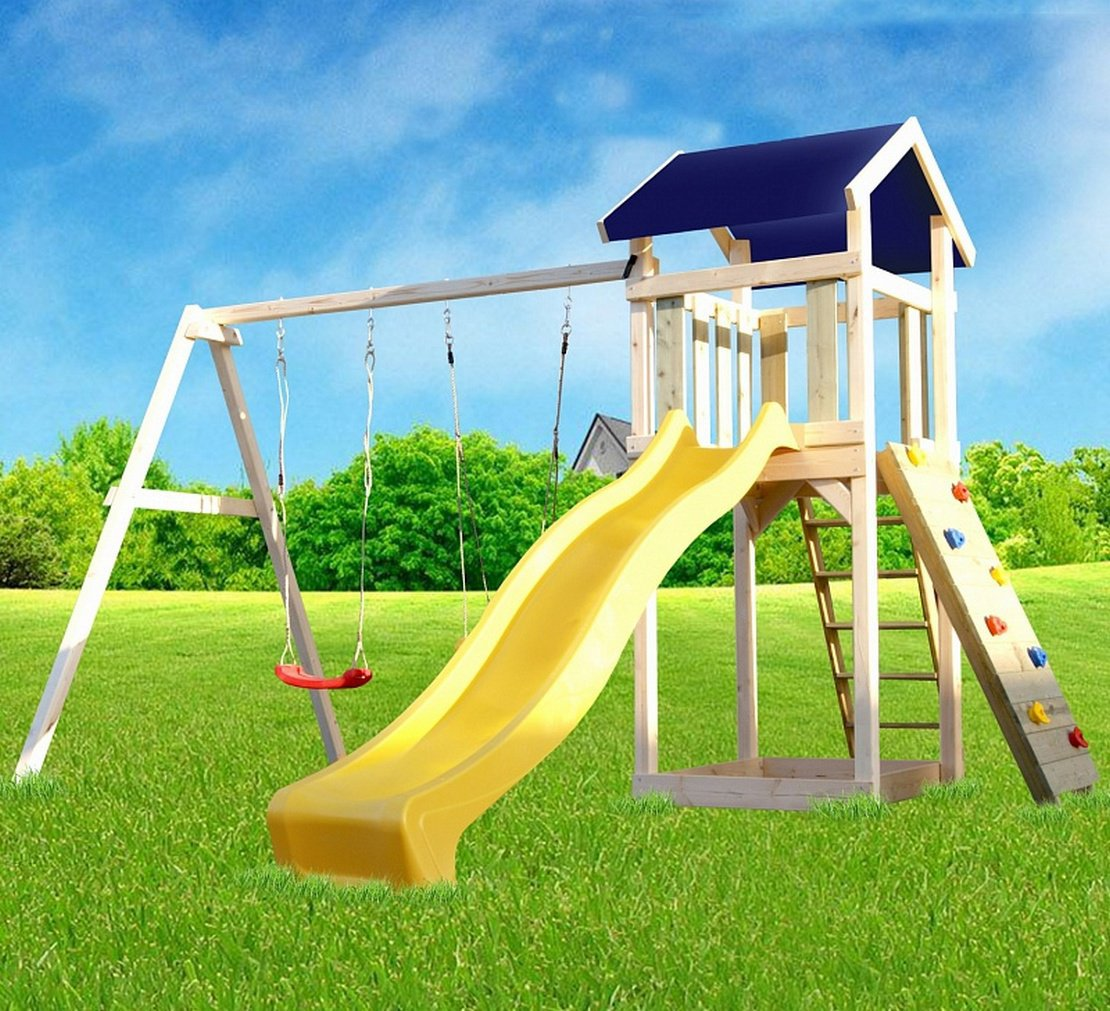 Детская площадка фото картинки